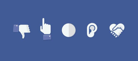 Link patrocinado do Facebook: vale a pena?