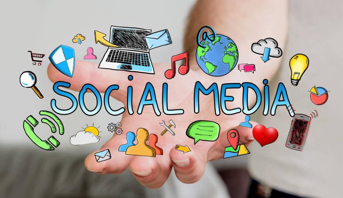 Gerencimento de Redes Sociais