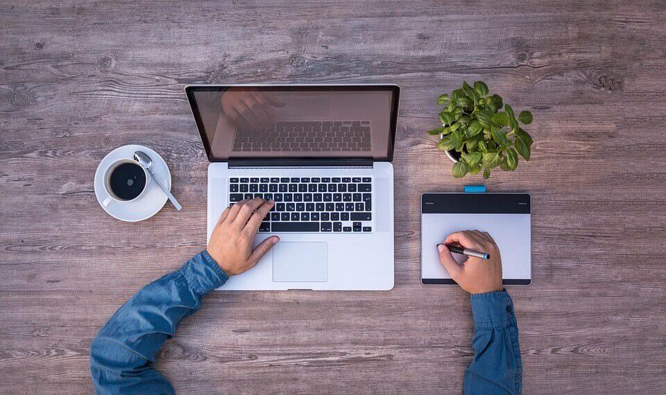 A procrastinação mata sua presença na internet