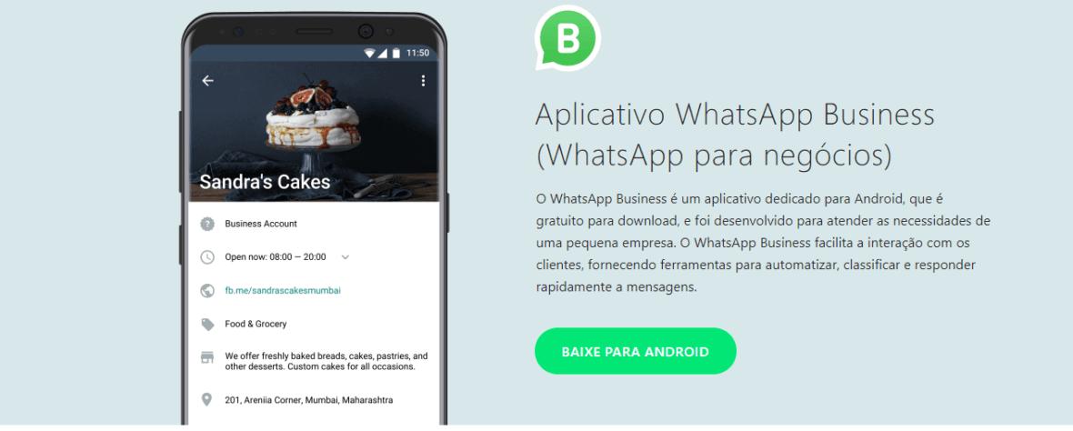 WhatsaApp Business