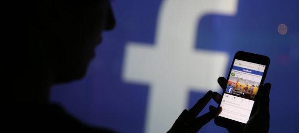 Facebook volta atrás e decide exibir posts de marcas
