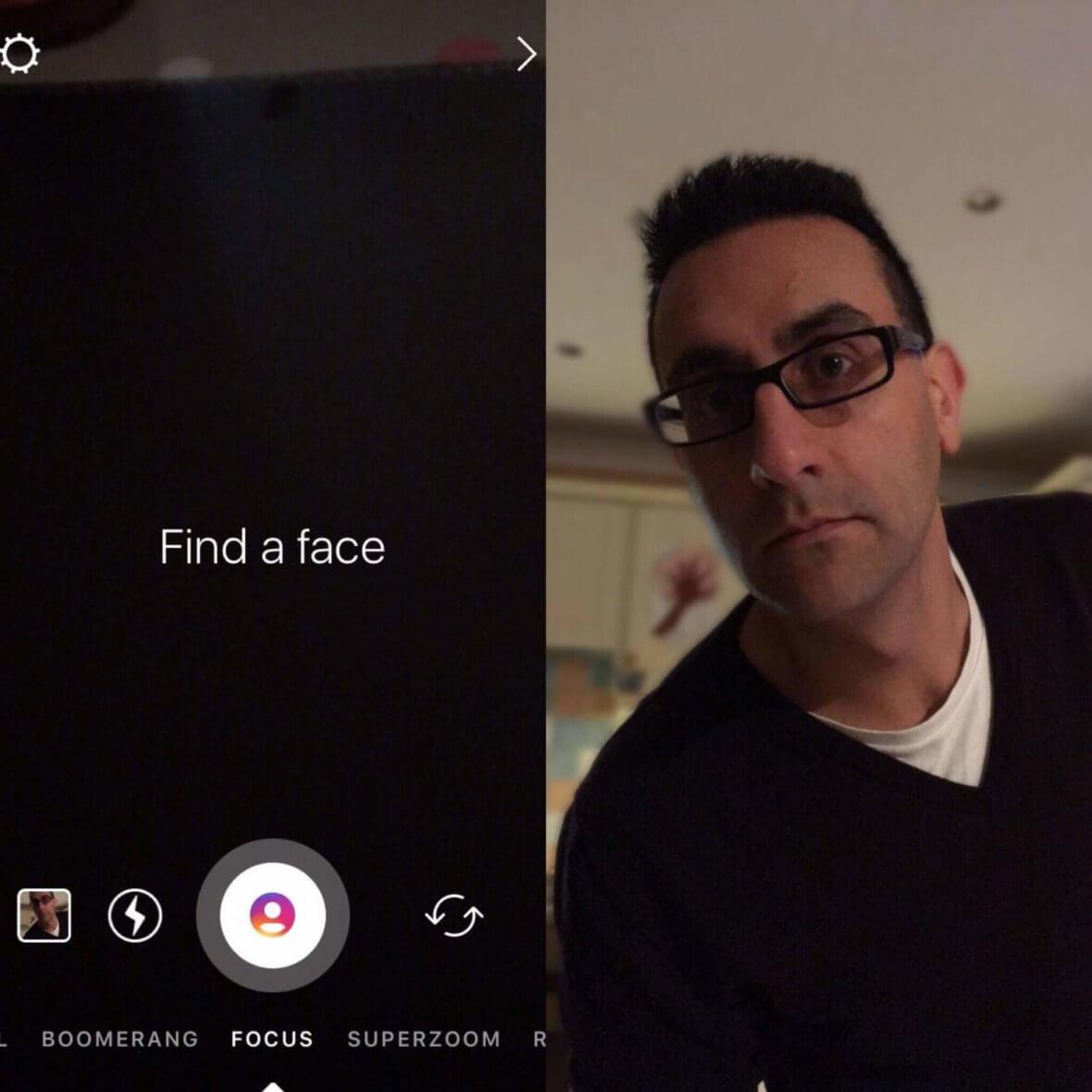 Instagram estuda lançar em breve o 'modo retrato'