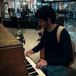 Piano do Villa
