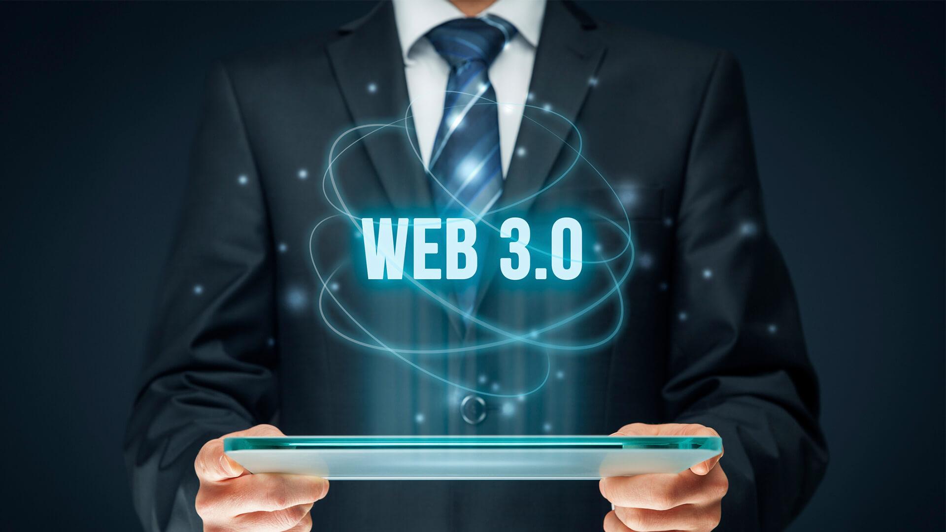 Já ouviu falar da Web 3.0?