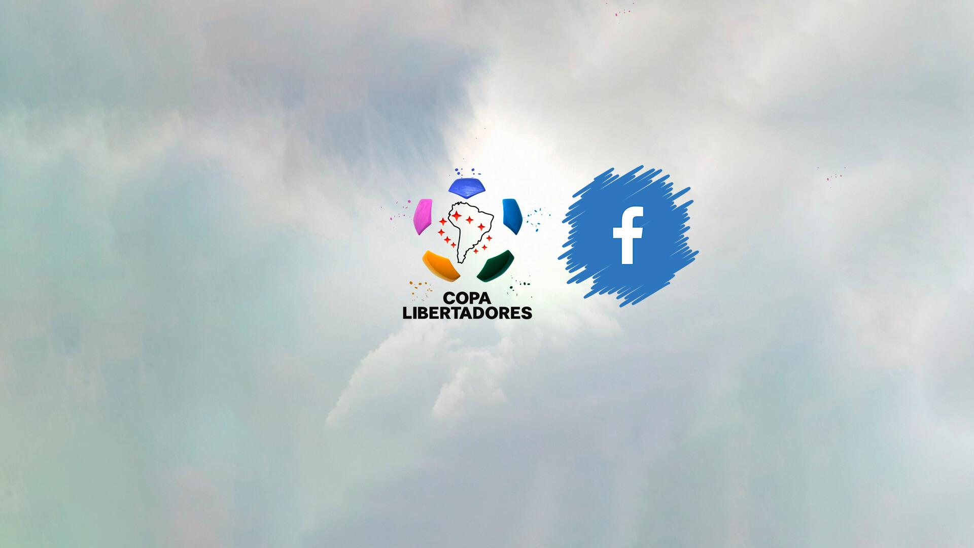 Libertadores da América no Facebook?