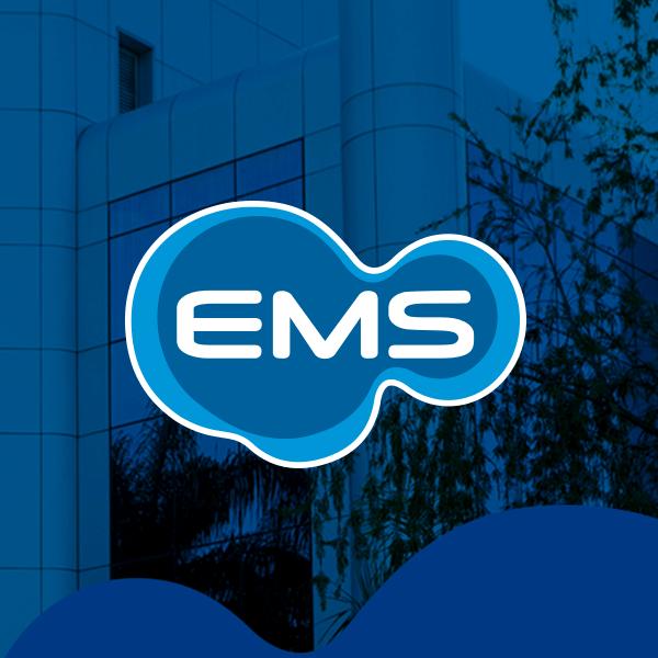 Gestão de redes sociais – Marcas EMS