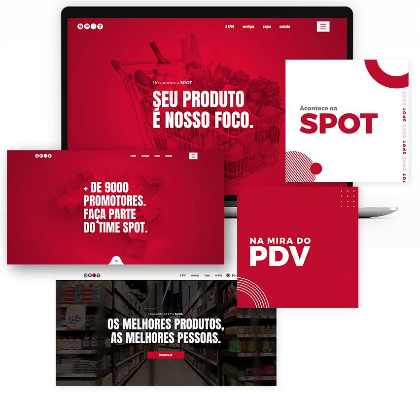 Spot Promo