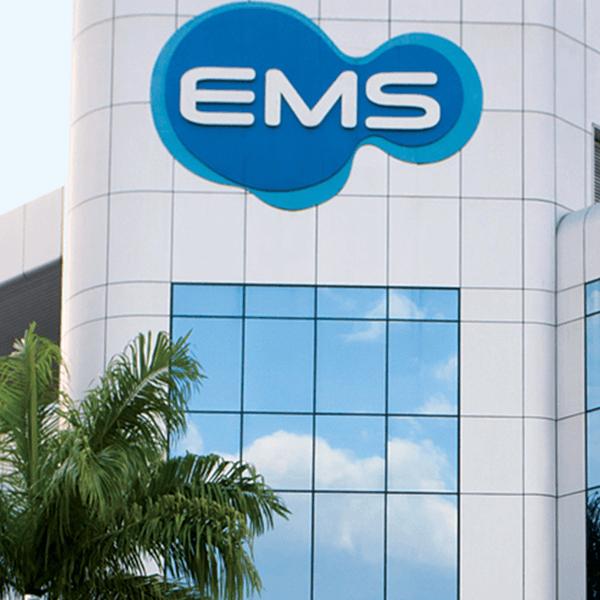 EMS Farmaceutica