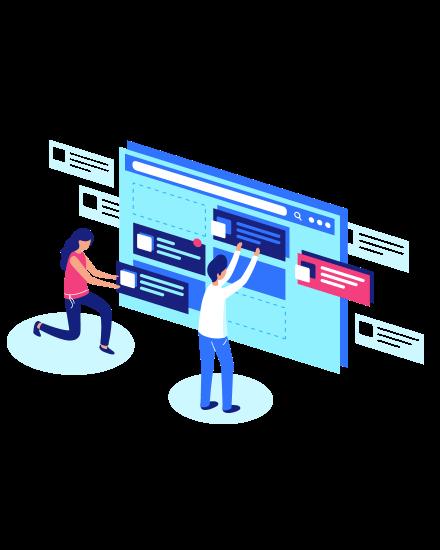 Desenvolvimento de Layout WEB/Tenha o melhor Layout para o seu site