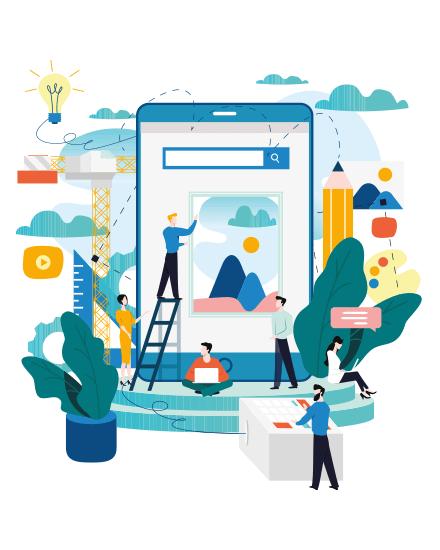 Desenvolvimento mobile.