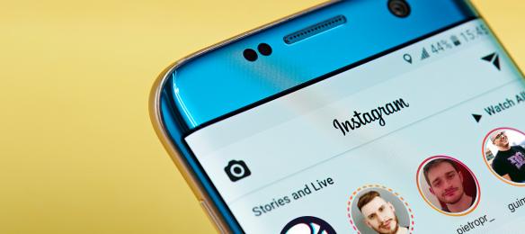 Instagram: como colocar links nos stories sem ter 10 mil seguidores