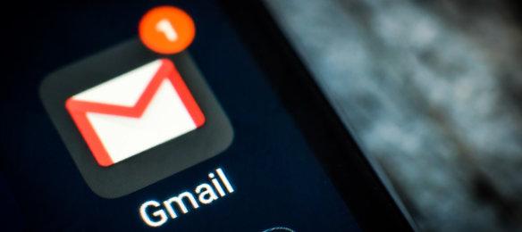 Como inserir uma assinatura no Gmail