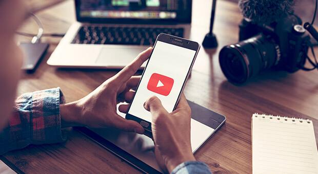 Como produzir conteúdo para o Youtube?