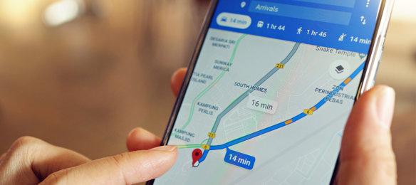 Google Meu Negócio: Como posicionar minha empresa no Google Maps?