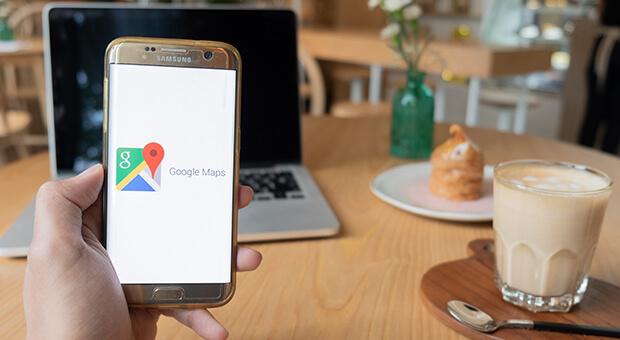 Como o Google Meu Negócio pode ajudar a inserir sua empresa no Google Maps?